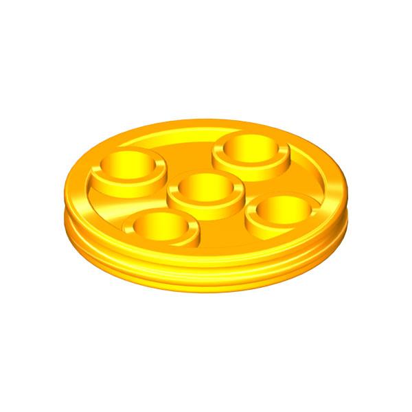 پولی پلاستیکی مدل مکانا