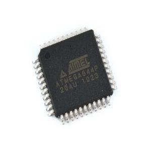 میکروکنترلر ATMEGA 644A-SMD