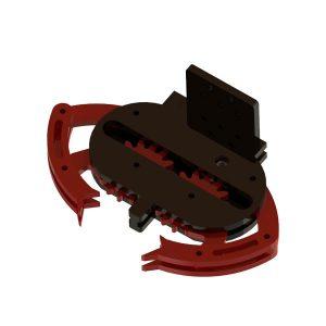 گریپر پلکسی رباتیک