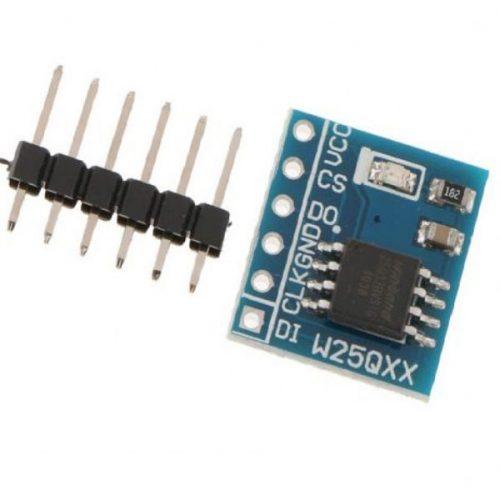 ماژول حافظه W25Q128